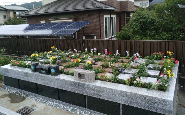 東学寺樹木葬